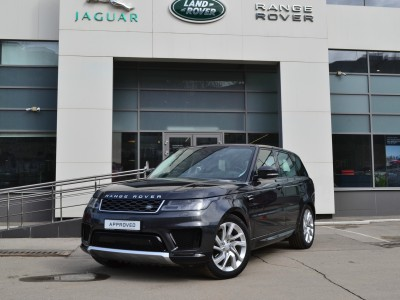 Land Rover Range Rover Sport, 2013