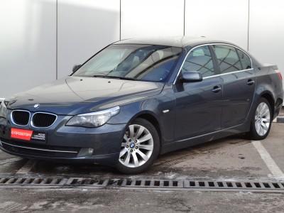 BMW 5 серия, 2009