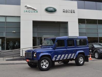 Land Rover Defender I 110