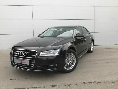 Audi A8, 2014
