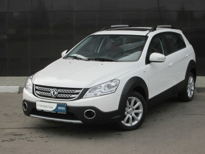 Dongfeng H30 Cross, 2015