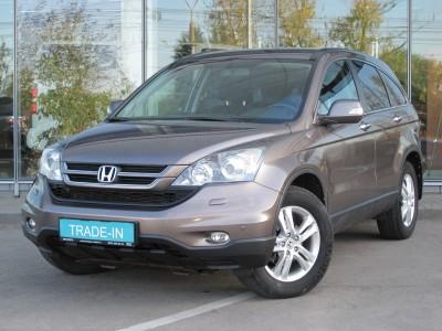 Honda CR-V, 2011