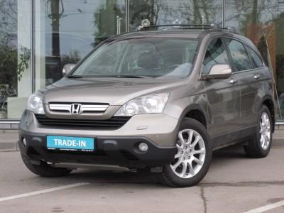 Honda CR-V, 2007