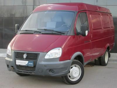 ГАЗ ГАЗель 2705, 2013