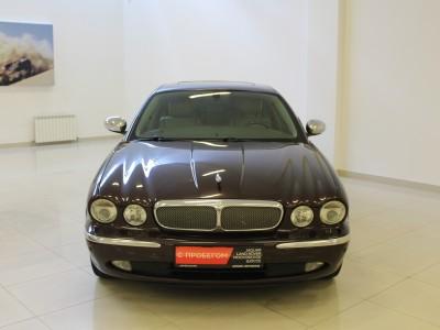 Jaguar XJ, 2005