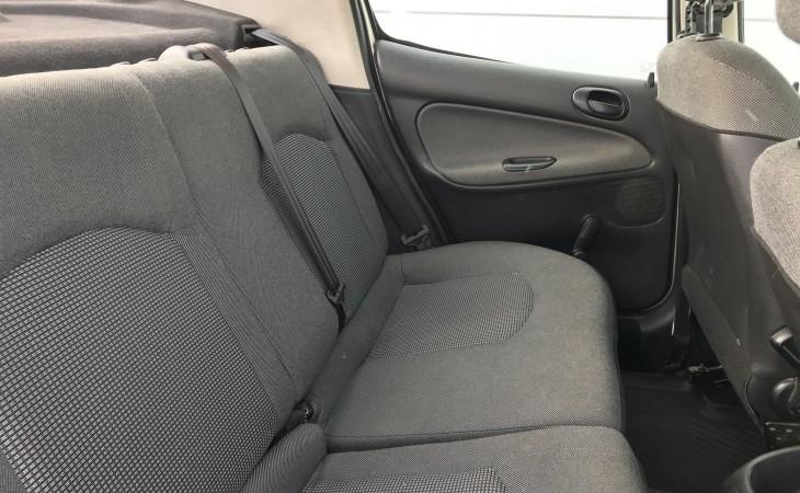 Peugeot 206, 2009