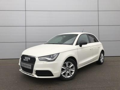 Audi A1, 2014