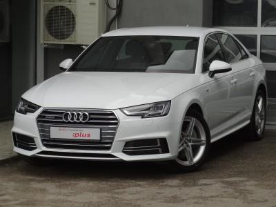 Audi A4 TEST, 2018