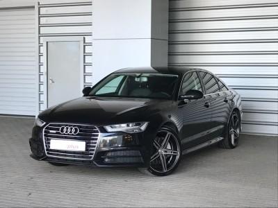 Audi A6, 2.0 QUATTRO 2018