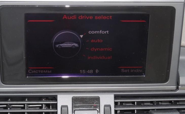 AUDI A7 SPB, 2011