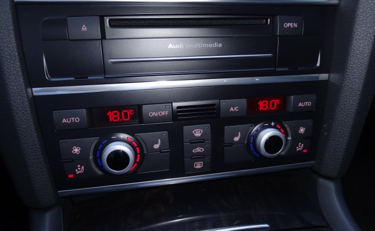 AUDI Q7, 2015 AMP