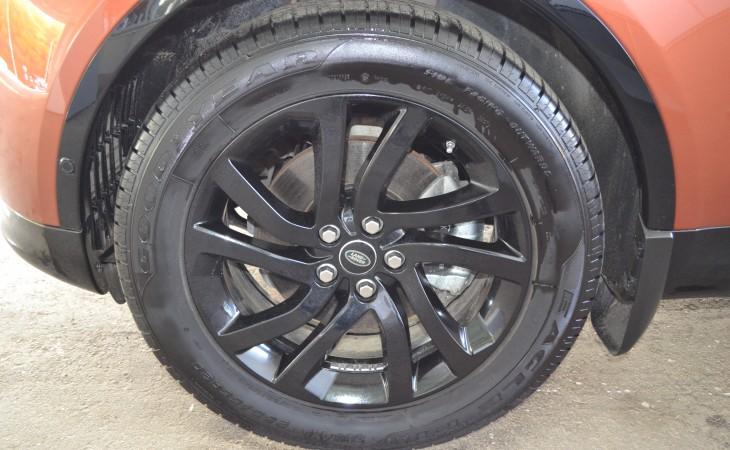 Audi A7 I