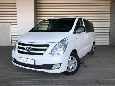 Hyundai H-1, 2014