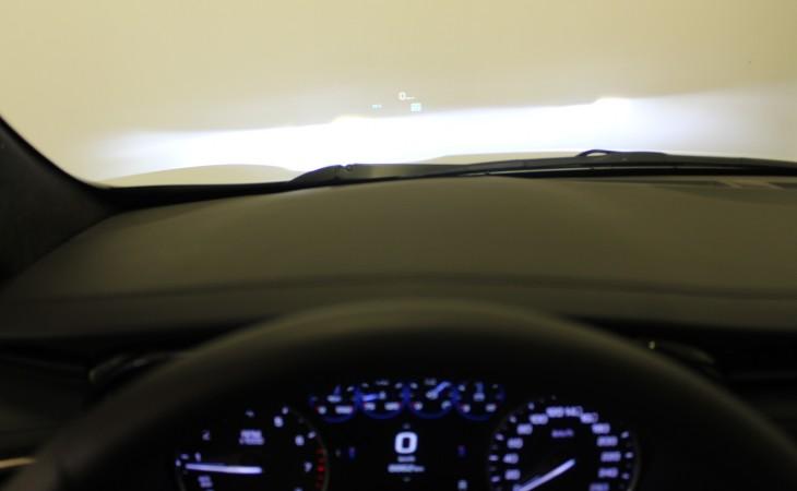 Cadillac XT5, 2017