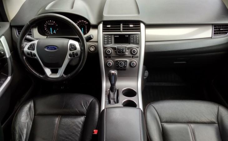 Ford Edge, 2014