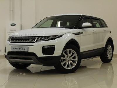 Land Rover Range Rover Evoque, 2018