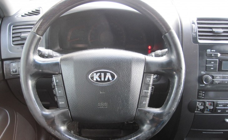 KIA Mohave 3.0d AT, 2014