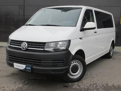 Volkswagen Caravelle, 2016