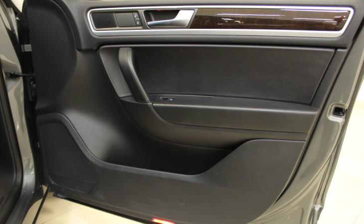 Volkswagen Touareg, 2014