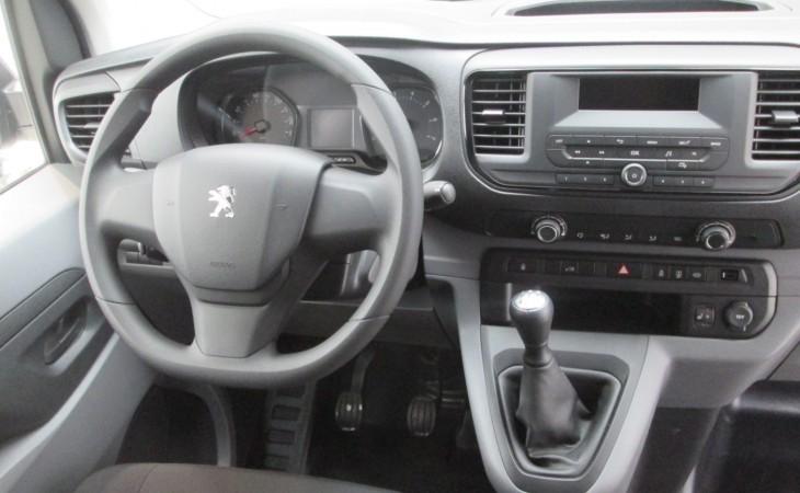 Peugeot Expert, 2018