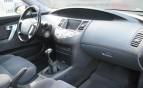 Nissan Primera, 2006