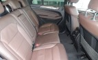 Mercedes-Benz ML350, 2013